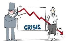 Resultat d'imatges de crisis economica