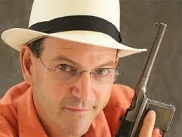 Dan Baum, el periodista que desenmascaró la Guerra contra las Drogas