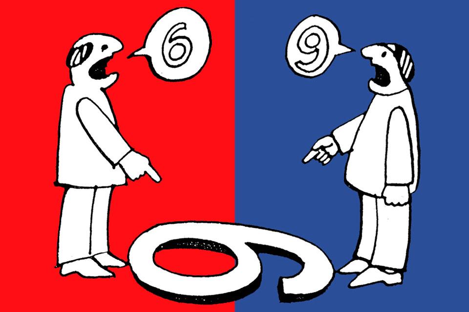 Polarizar no polarizar: sobre gustos ya hay mucho escrito ....